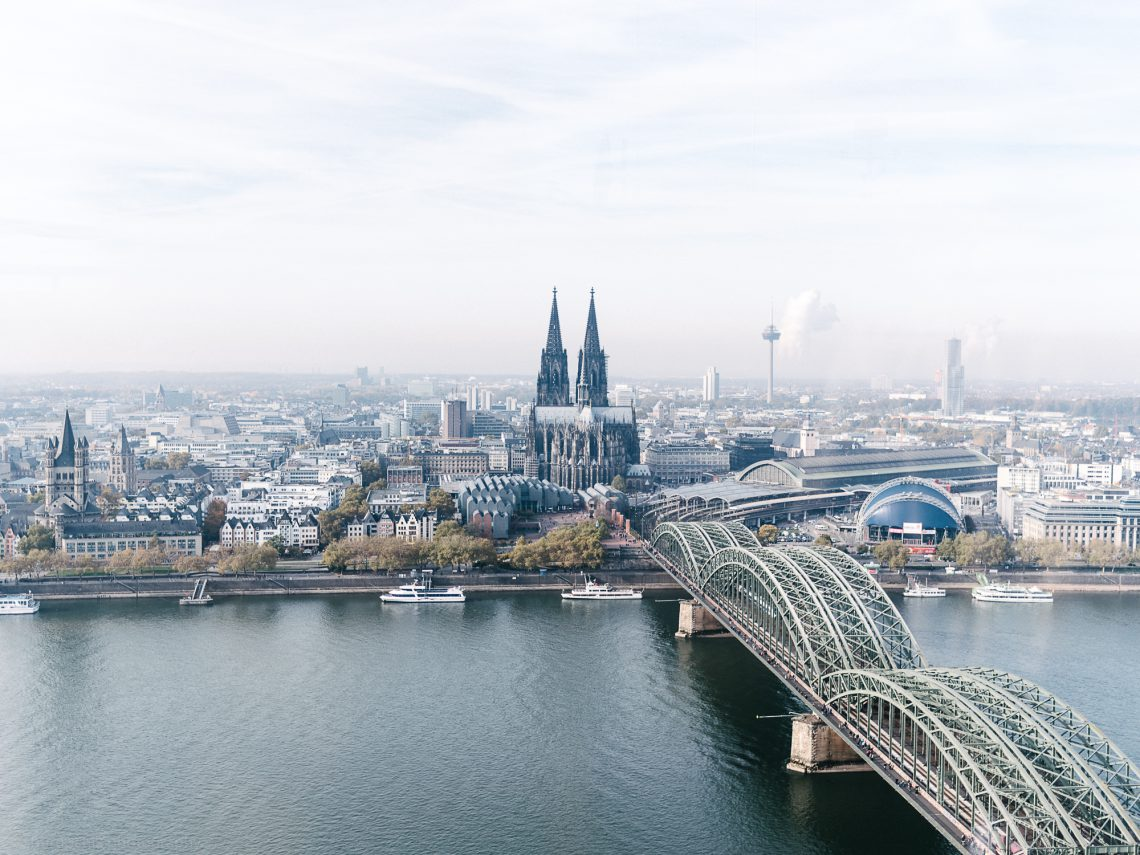 48 hours in cologne - things to see and try in germany liveliest carnival city