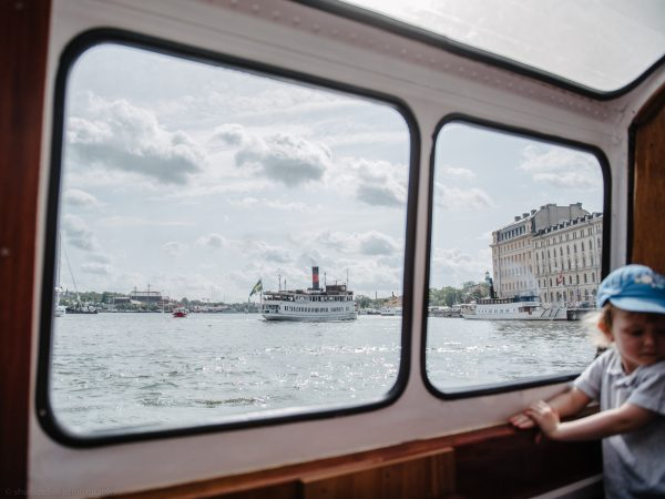 48 hours in stockholm with kids - our itinerary for a relaxed family weekend