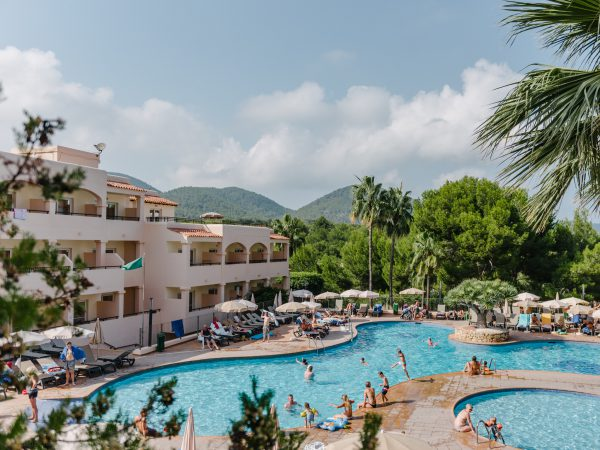 INVISA Figueral Resort - Your Perfect Family Holiday on Ibiza