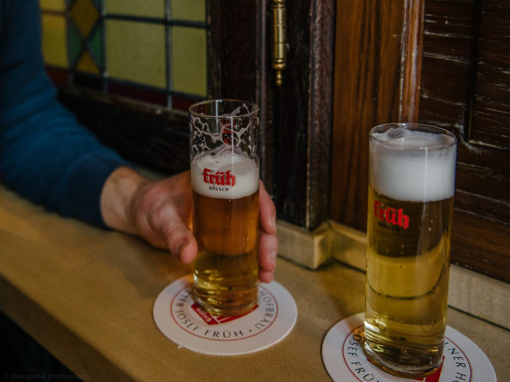 Best Places to Eat and Drink in Cologne