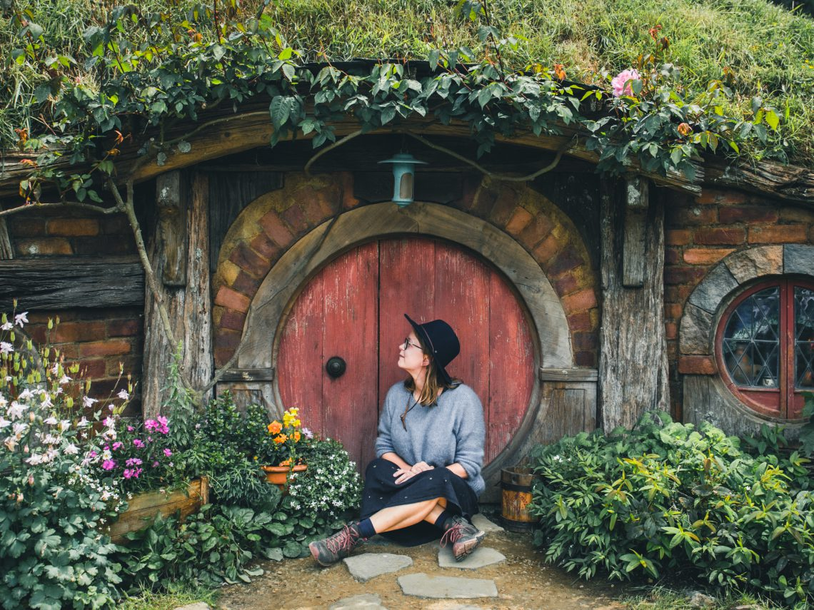 Hobbiton With Kids: Things to Know before You Go