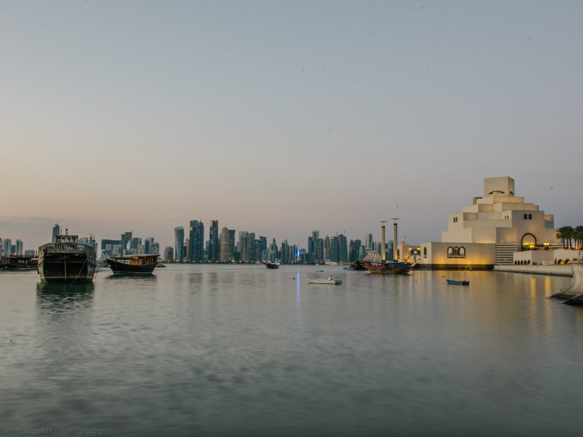 stopover in qatar - 5 reasons to leave the airport and see doha