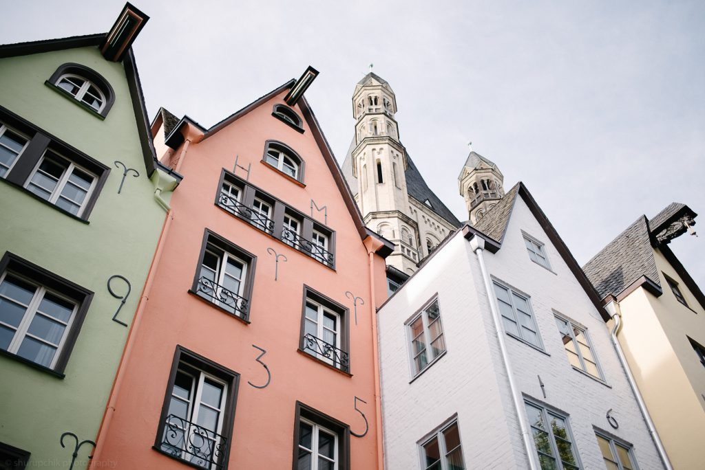 Sightseeing in Cologne for Your Weekend Trip