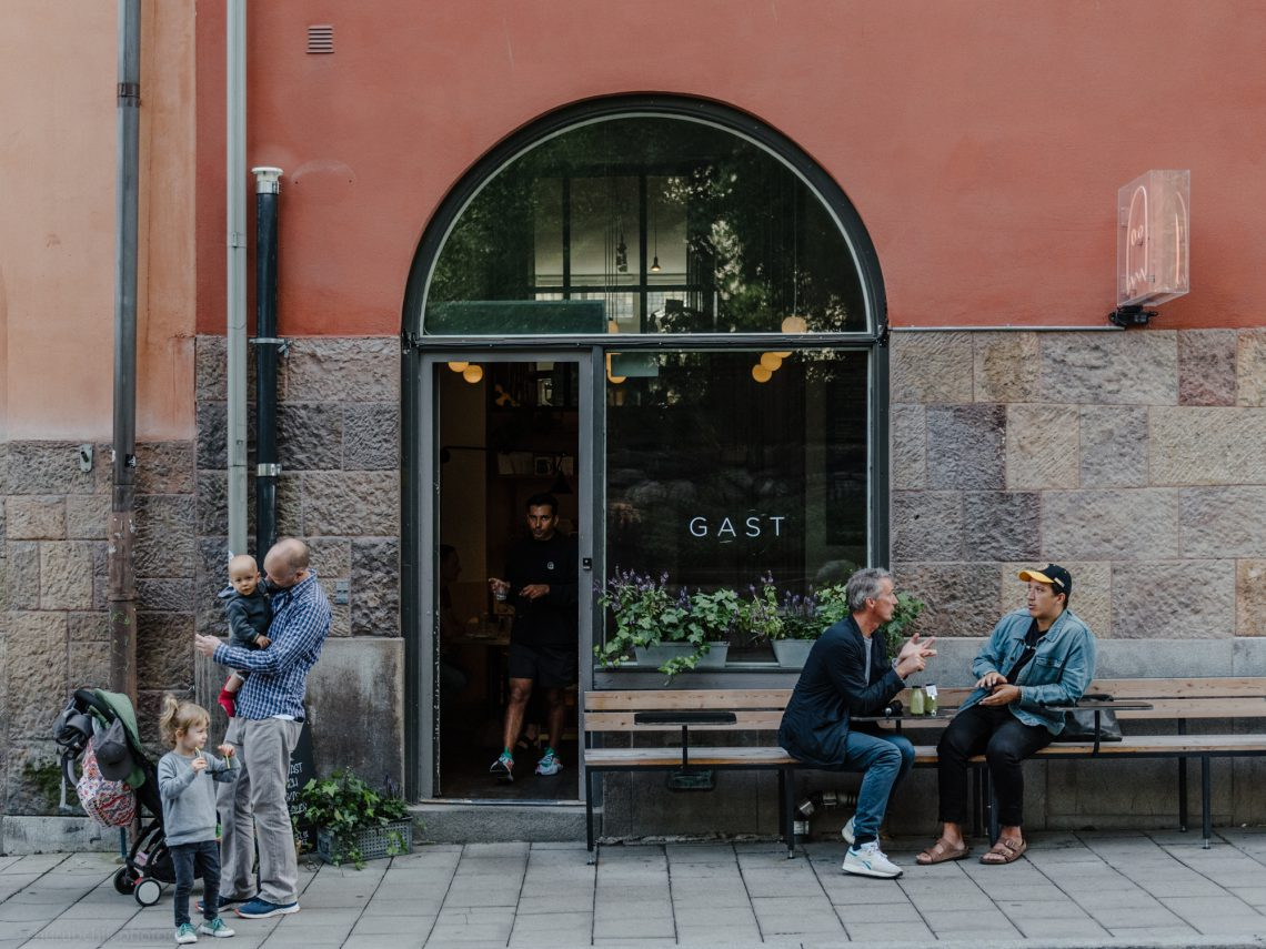 coffee break in stockholm - 10 cafes to check out