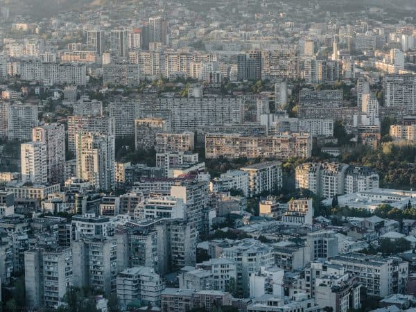 tbilisi: our tips for moving around the city