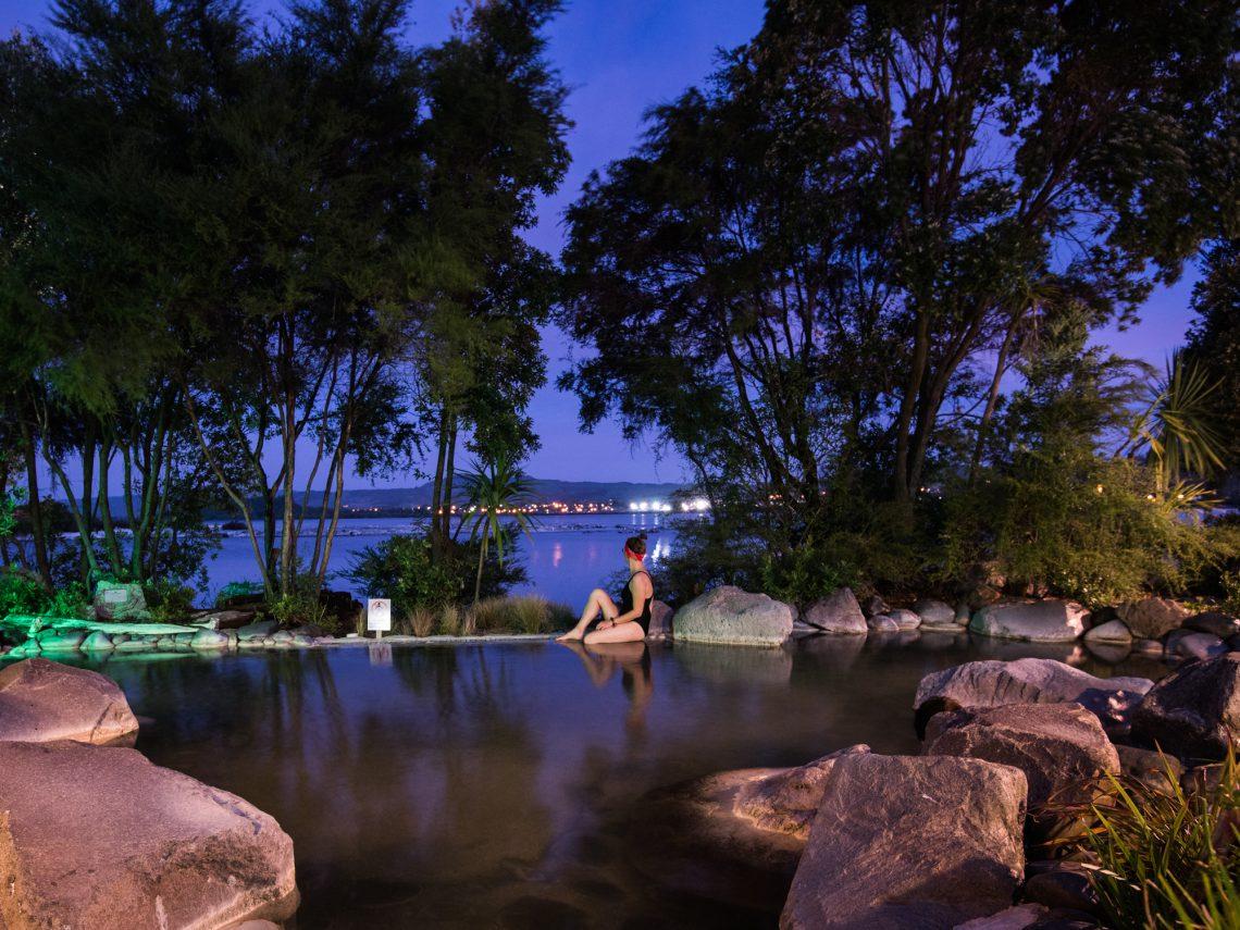 5 reasons to visit polynesian spa in rotorua