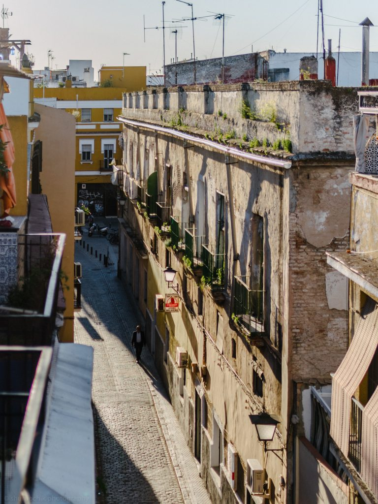 Where to stay in Seville With Kids