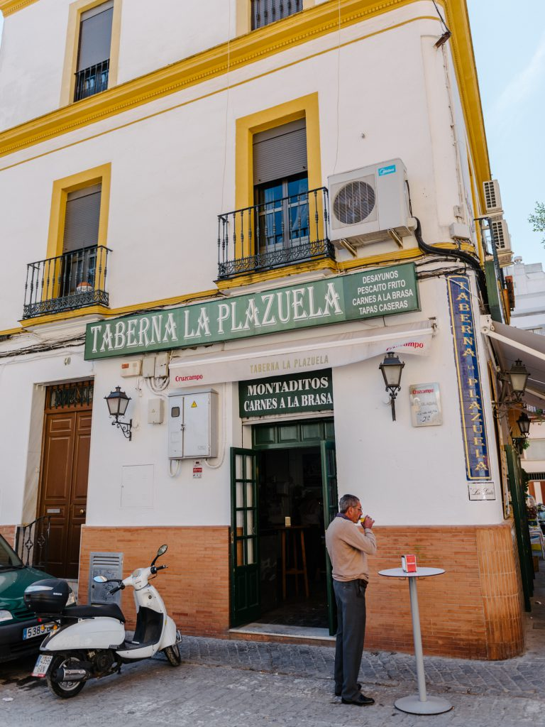 Our Favorite Tapas Spots in Seville