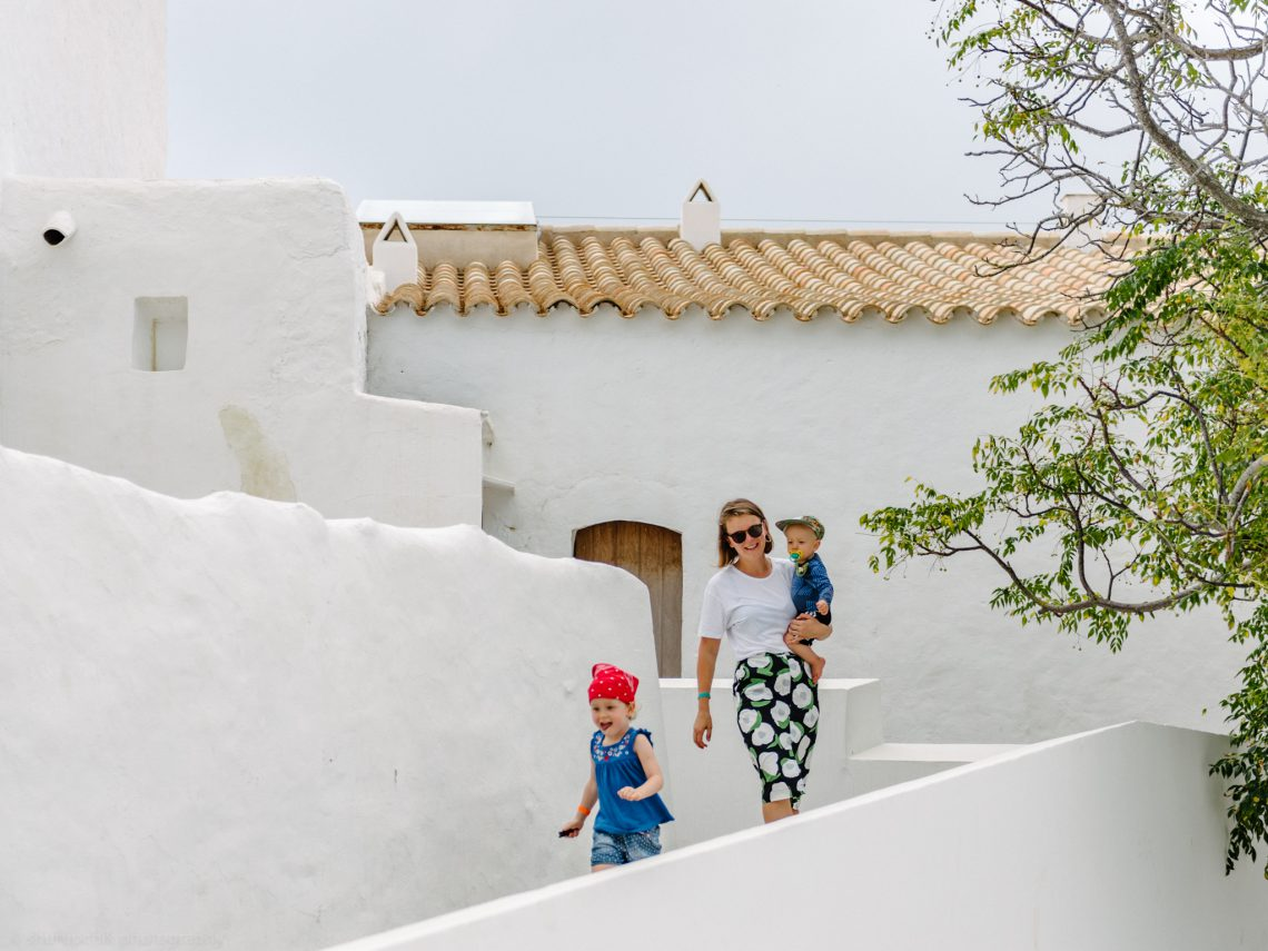 Santa Eulalia des Riu on a Day Trip - Tips for Your Ibiza Family Holidays