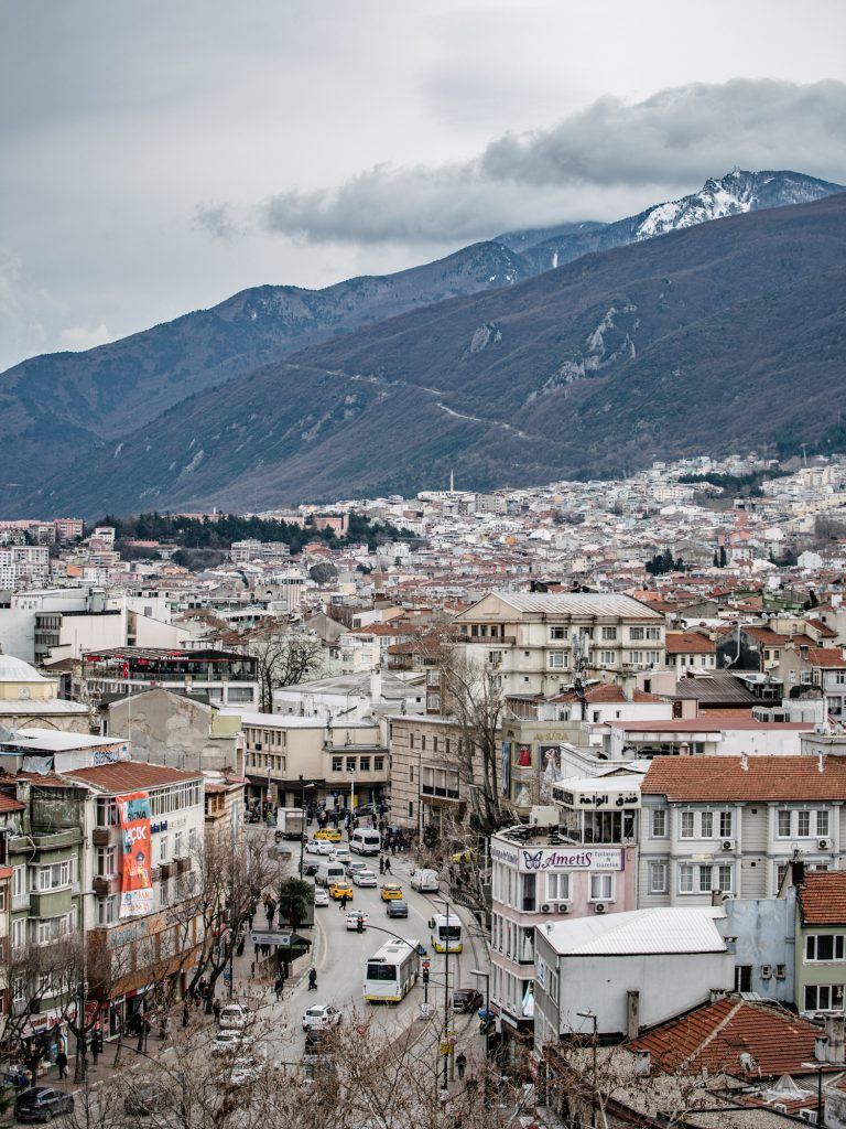 28 things to do and see in bursa, turkey
