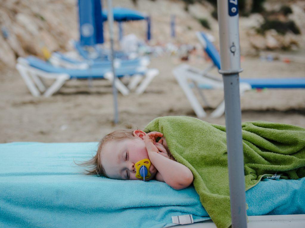 Are the Beaches in Famagusta Region Children Friendly?