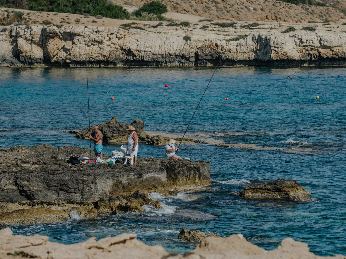 Cyprus with Kids - 5 Best Beaches of Famagusta Region