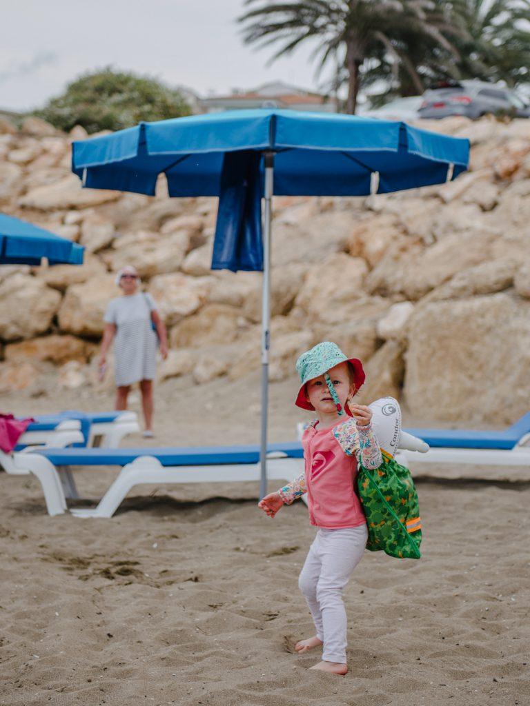 Sirena Bay Cyprus