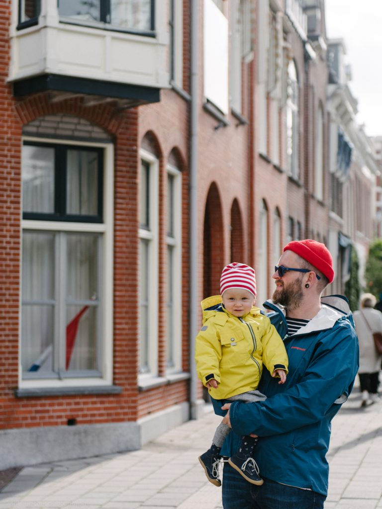 Haarlem Activities With Kids Inside the City