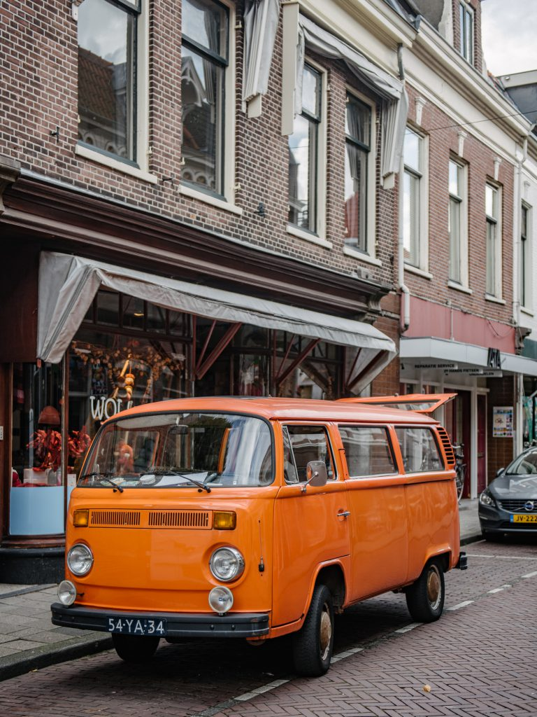 Why is Haarlem Great for Travelling With Kids?