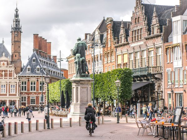 Haarlem With Kids on a Day Trip from Amsterdam - Our Itinerary