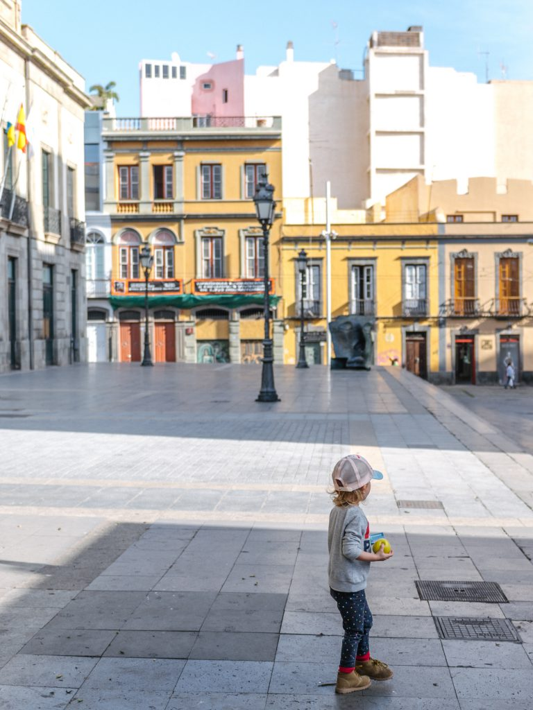 Things to do in Santa Cruz de Tenerife on a Day Trip with Kids