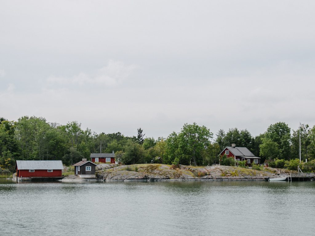 Åland Islands - All the Things You Need to Know before You Go about islands geography