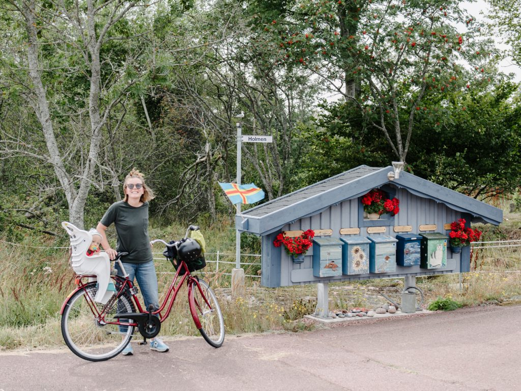 Family Holidays on The Åland Islands - Our 3 Days Itinerary