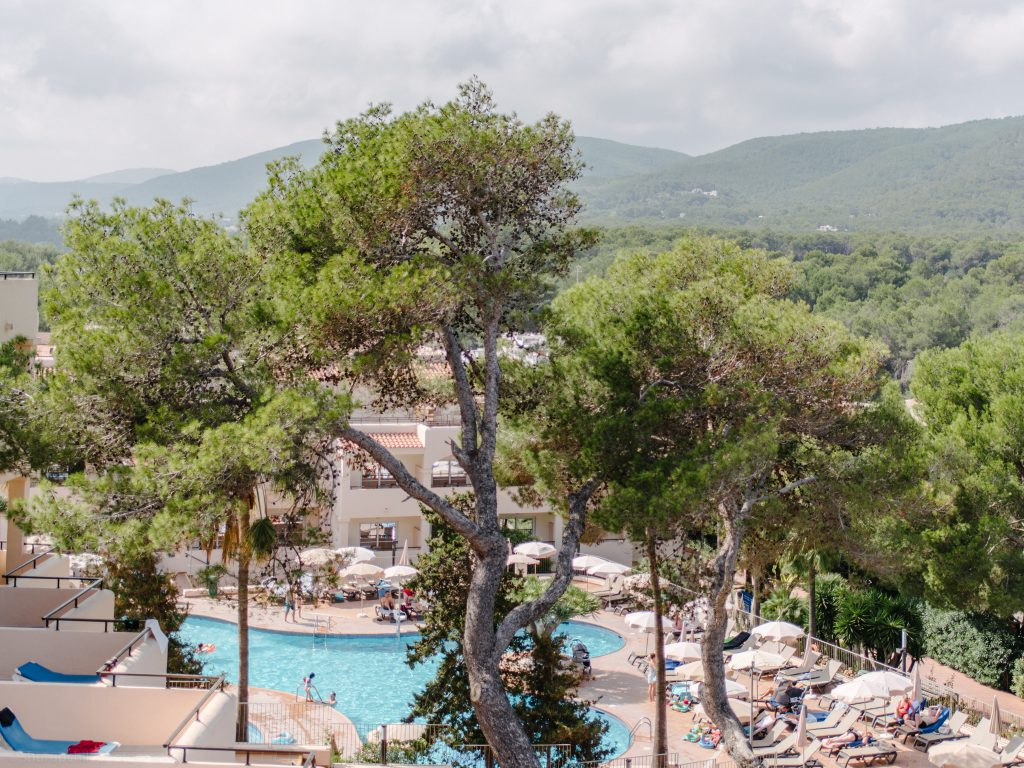INVISA Figueral Resort on Ibiza - Perfect Destination for Family Holidays