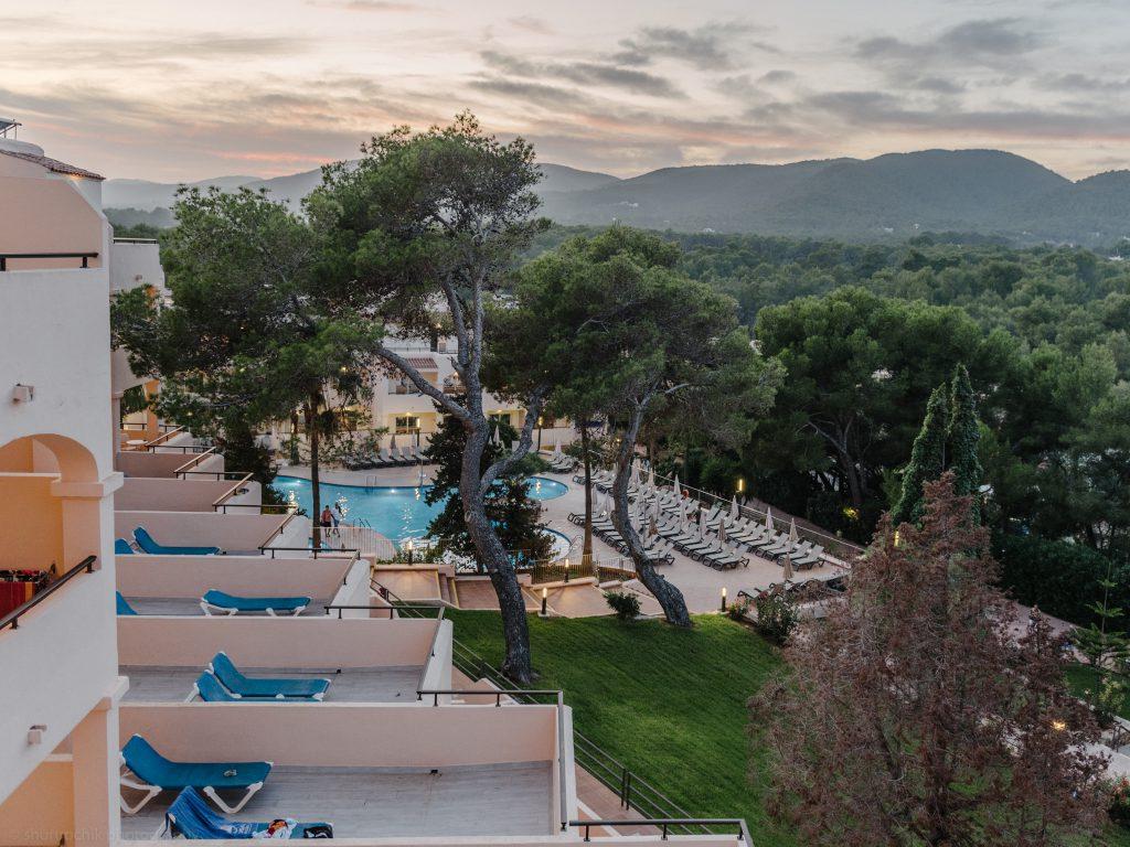 INVISA Figueral Resort on Ibiza