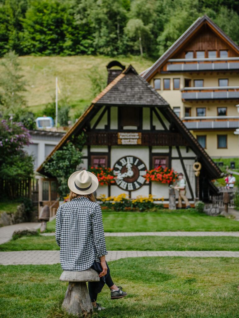 Black Forest With Kids - Our Top Favourite Things to See and Do