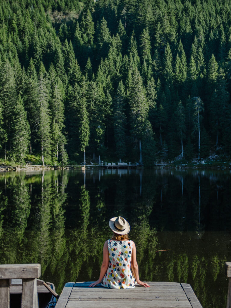 Hiking in the Black Forest With Kids