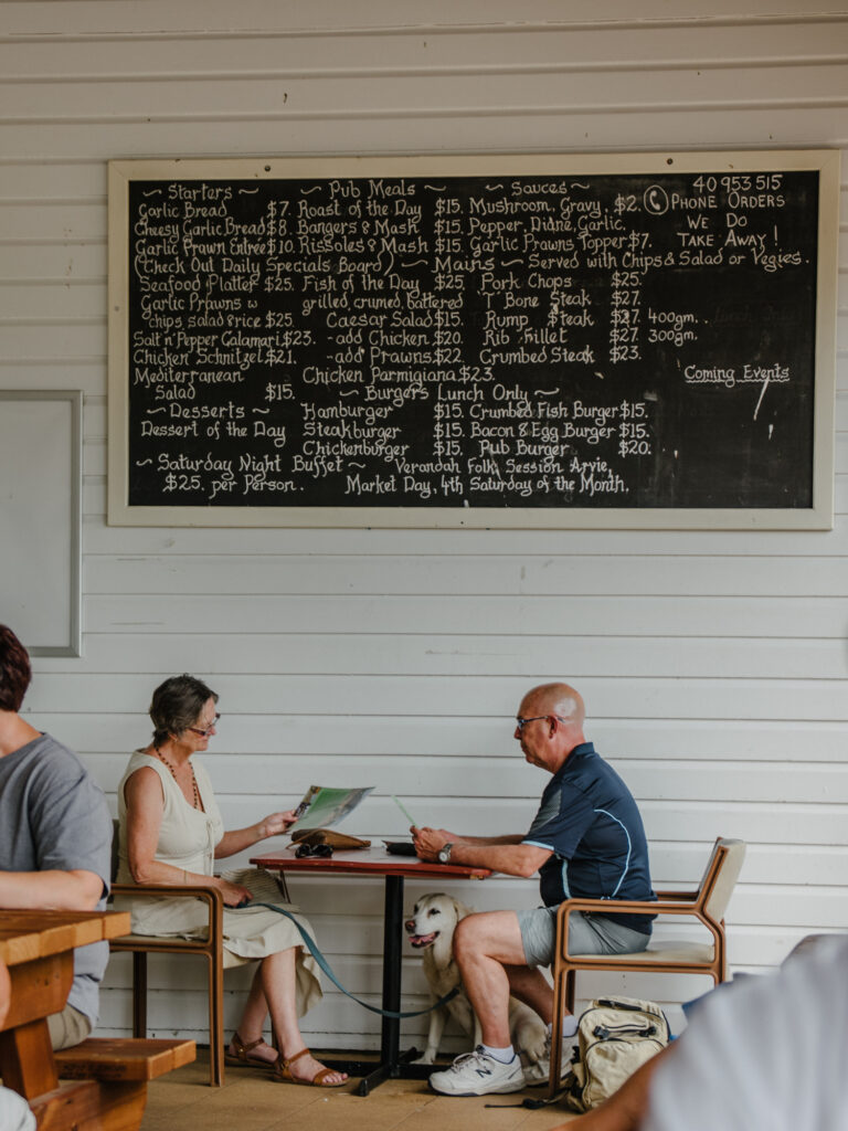 Where to Eat and Drink in Atherton Tableland