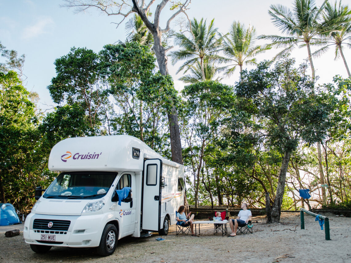 In 2 Weeks From Cairns to Brisbane With Kids - Our Detailed Road Trip Itinerary for Queensland