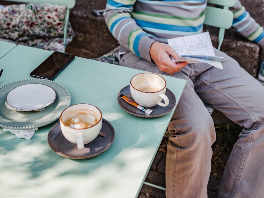 Bagarstugan Cafe & Vin Mariehamn