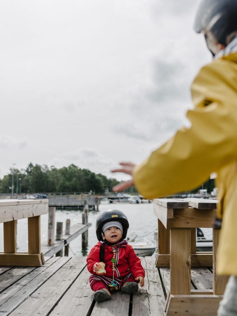 Family Holidays in Finland | Åland Islands Day 2 | Mariehamn to Järsö