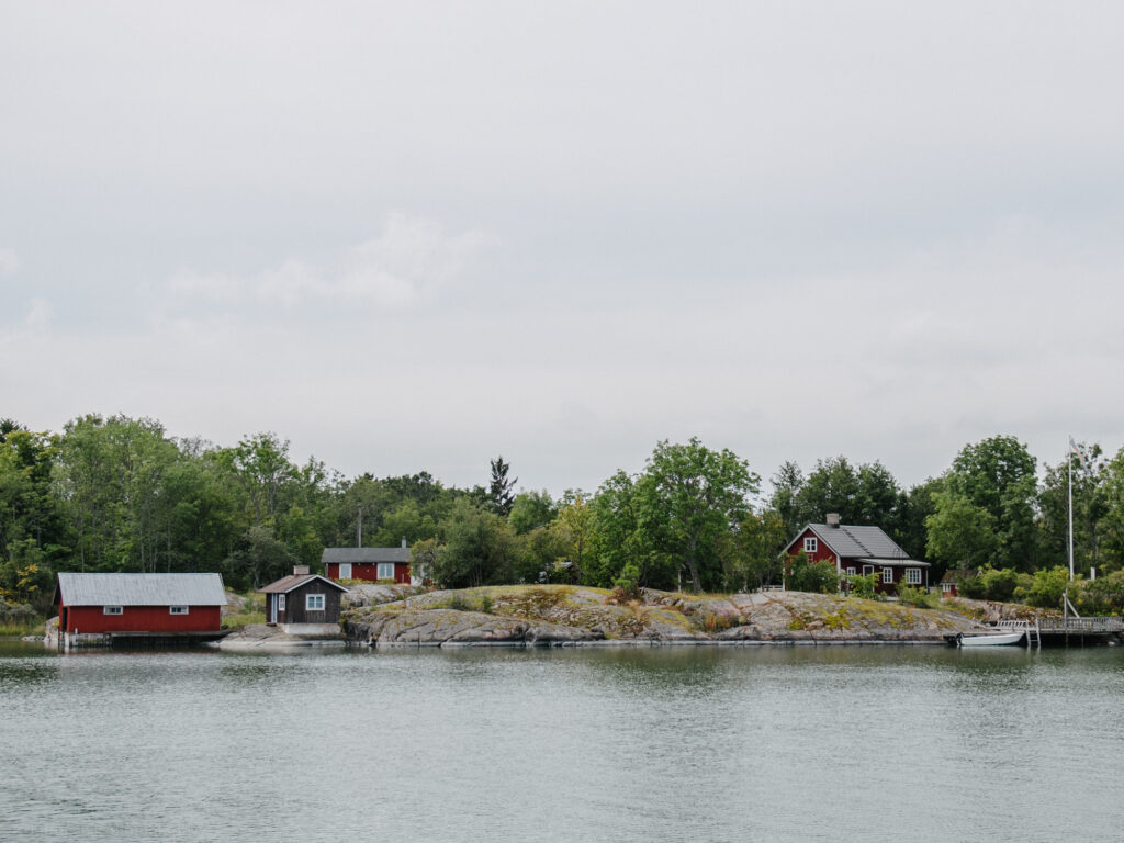 Åland Islands | Our 3 Days Itinerary for Your Family Holidays in Finland