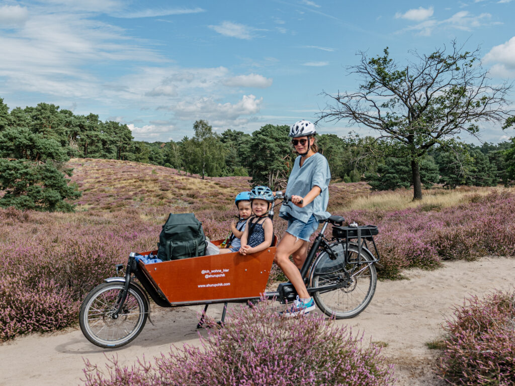 Our Complete Guide for Buying a Family Cargo Bike Guide